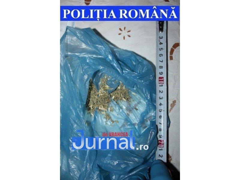 droguri3 - FOTO: Ce au găsit polițiștii la perchezițiile de luni seară din Focșani