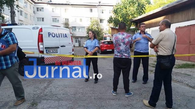 medic horatiu colea10 - FOTO-ULTIMĂ ORĂ: Sinucidere misterioasă! Medicul militar Horațiu Colea a fost găsit împușcat în garaj