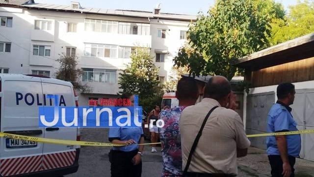 medic horatiu colea12 - FOTO-ULTIMĂ ORĂ: Sinucidere misterioasă! Medicul militar Horațiu Colea a fost găsit împușcat în garaj