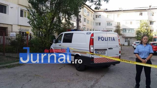 medic horatiu colea2 - FOTO-ULTIMĂ ORĂ: Sinucidere misterioasă! Medicul militar Horațiu Colea a fost găsit împușcat în garaj
