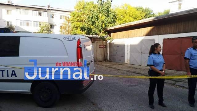 medic horatiu colea3 - FOTO-ULTIMĂ ORĂ: Sinucidere misterioasă! Medicul militar Horațiu Colea a fost găsit împușcat în garaj