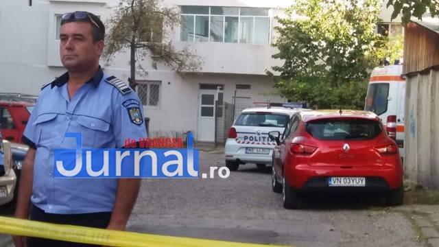medic horatiu colea5 - FOTO-ULTIMĂ ORĂ: Sinucidere misterioasă! Medicul militar Horațiu Colea a fost găsit împușcat în garaj
