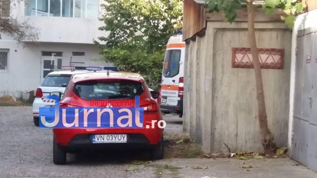 medic horatiu colea6 - FOTO-ULTIMĂ ORĂ: Sinucidere misterioasă! Medicul militar Horațiu Colea a fost găsit împușcat în garaj