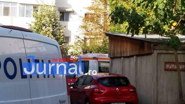 medic horatiu colea7 - FOTO-ULTIMĂ ORĂ: Sinucidere misterioasă! Medicul militar Horațiu Colea a fost găsit împușcat în garaj