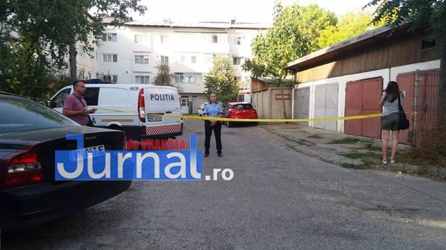 medic horatiu colea9 - FOTO-ULTIMĂ ORĂ: Sinucidere misterioasă! Medicul militar Horațiu Colea a fost găsit împușcat în garaj