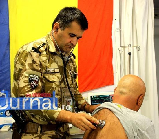 militari raniti afganistan2 - Cum se simt militarii răniți în Afganistan