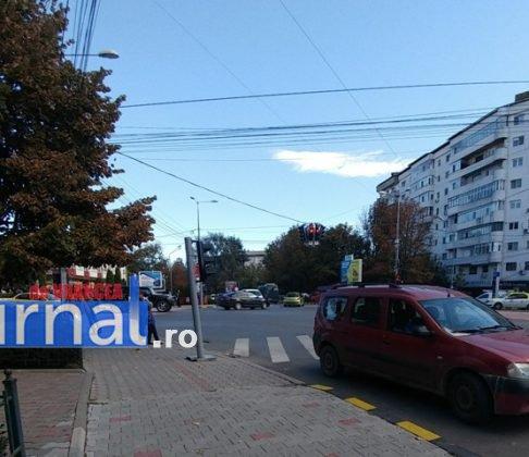 actiune ipj vrancea13 486x420 - GALERIE FOTO: Zeci de sancţiuni împărţite de poliţişti pentru opriri şi staţionări neregulamentare