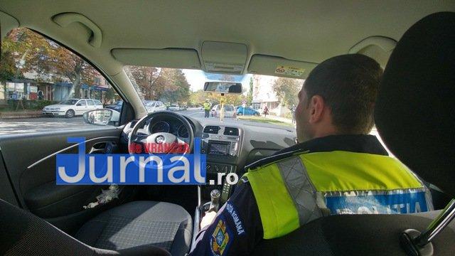 actiune ipj vrancea9 - GALERIE FOTO: Zeci de sancţiuni împărţite de poliţişti pentru opriri şi staţionări neregulamentare