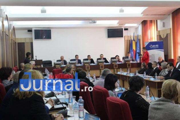 asociatia municipiilor din romania2 630x420 - FOTO: Secretari ai municipiilor din toată țara s-au reunit la Focșani