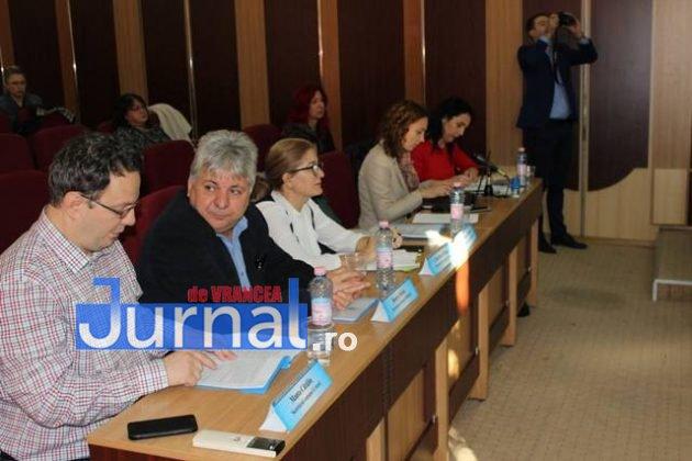 asociatia municipiilor din romania3 630x420 - FOTO: Secretari ai municipiilor din toată țara s-au reunit la Focșani
