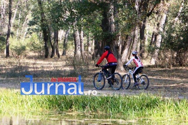 cross country biliesti editia 1 13 630x420 - GALERIE FOTO: Polițiștii au pedalat la prima ediție a concursului de Cross Country