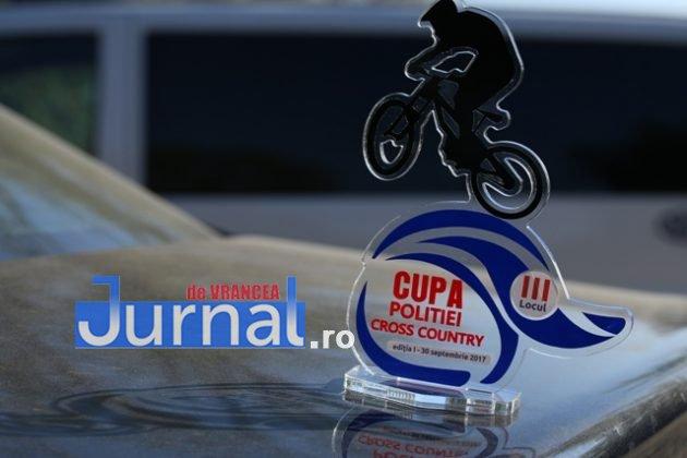 cross country biliesti editia 1 2 630x420 - GALERIE FOTO: Polițiștii au pedalat la prima ediție a concursului de Cross Country