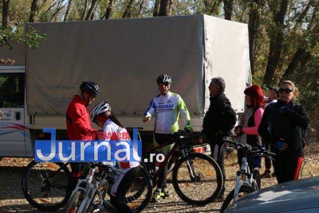 cross country biliesti editia 1 3 630x420 - GALERIE FOTO: Polițiștii au pedalat la prima ediție a concursului de Cross Country