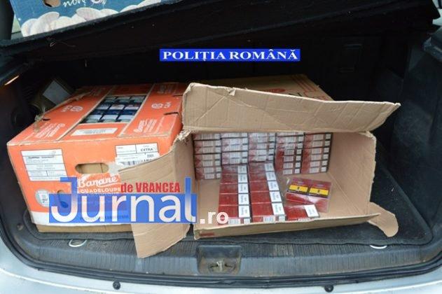 perchezitii tigari1 631x420 - FOTO: Captură-record de țigări de contrabandă la domiciliul unui bărbat din Golești