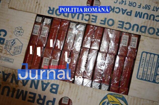 perchezitii tigari4 631x420 - FOTO: Captură-record de țigări de contrabandă la domiciliul unui bărbat din Golești