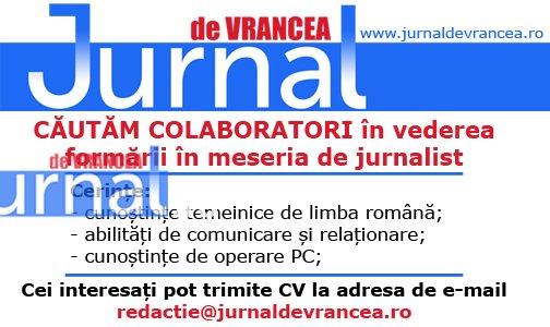 ANGAJARE online copy - Sibian luat la ochi de polițiștii din Vrancea pentru că a condus drogat