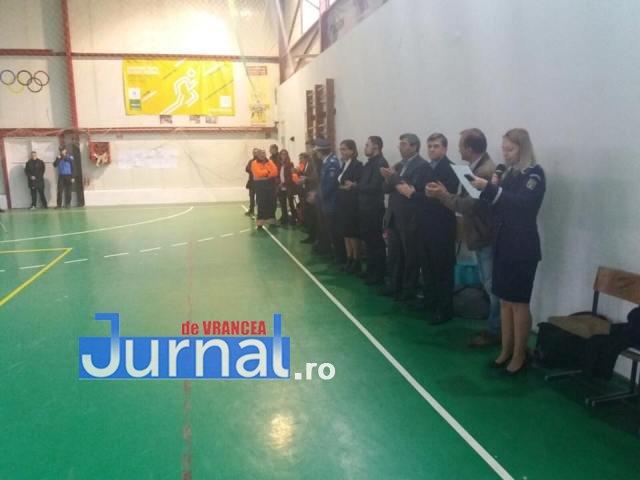 campionat judo mai2 - FOTO: Aur și bronz pentru Vrancea la Campionatul de judo al MAI