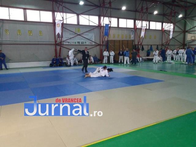 campionat judo mai3 - FOTO: Aur și bronz pentru Vrancea la Campionatul de judo al MAI