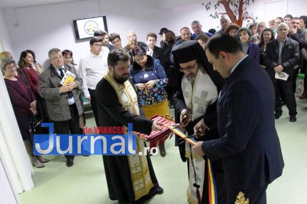 """centru de zi sud focsani1 630x420 - GALERIE FOTO: La Focșani s-a deschis Centrul de Zi al Asociației """"Sfântul Stelian, ocrotitorul copiilor"""""""