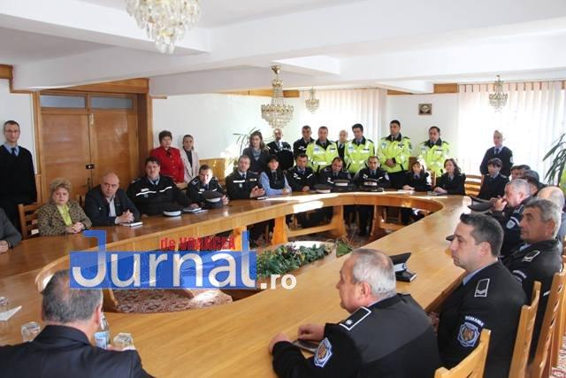 dorian alecsandrescu sef politia locala3. - FOTO: Dorian Alecsandrescu, uns șef la Poliția Locală