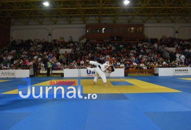 judo10 619x420 - GALERIE FOTO: Georgii Zantaraia și Lucian Grigoropol, prezenți la TURNEUL INTERNAȚIONAL de Judo
