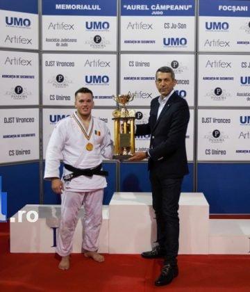 judo5 360x420 - GALERIE FOTO: Georgii Zantaraia și Lucian Grigoropol, prezenți la TURNEUL INTERNAȚIONAL de Judo
