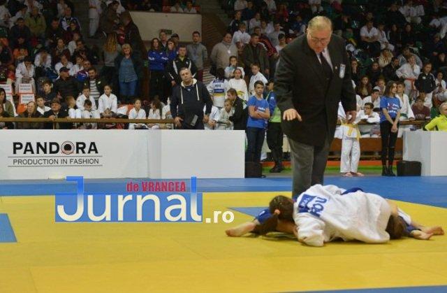judo8 - GALERIE FOTO: Georgii Zantaraia și Lucian Grigoropol, prezenți la TURNEUL INTERNAȚIONAL de Judo