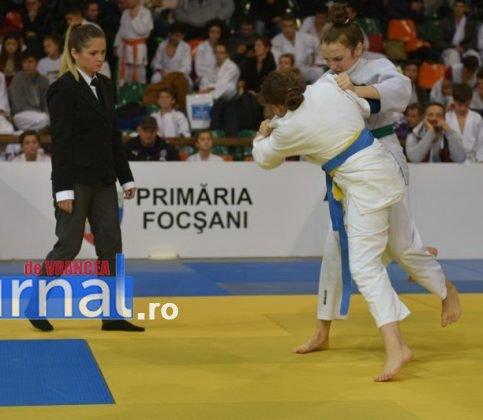 judo9 483x420 - GALERIE FOTO: Georgii Zantaraia și Lucian Grigoropol, prezenți la TURNEUL INTERNAȚIONAL de Judo