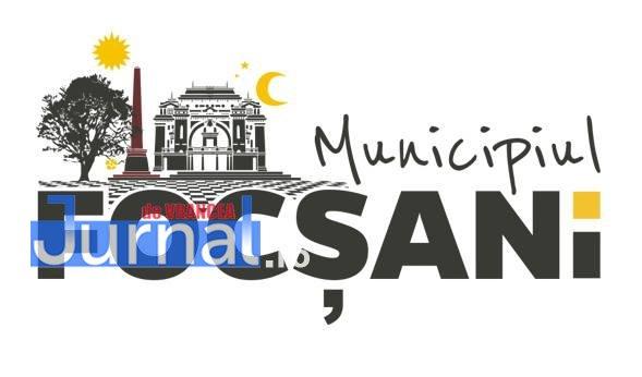 logo focsani18 - GALERIE FOTO: START VOT pentru desemnarea unui logo al Focșaniului