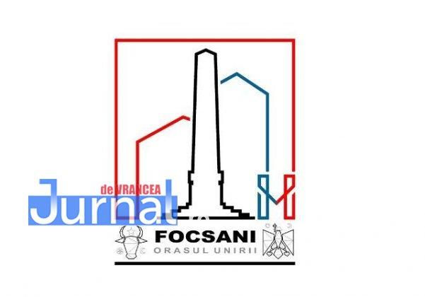 logo focsani2 601x420 - GALERIE FOTO: START VOT pentru desemnarea unui logo al Focșaniului