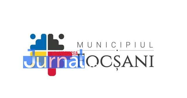 logo focsani21 - GALERIE FOTO: START VOT pentru desemnarea unui logo al Focșaniului