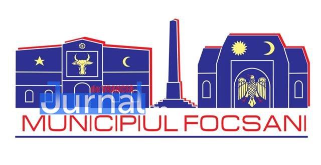 logo focsani25 - GALERIE FOTO: START VOT pentru desemnarea unui logo al Focșaniului