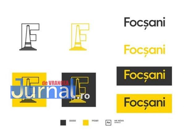 logo focsani27 595x420 - GALERIE FOTO: START VOT pentru desemnarea unui logo al Focșaniului