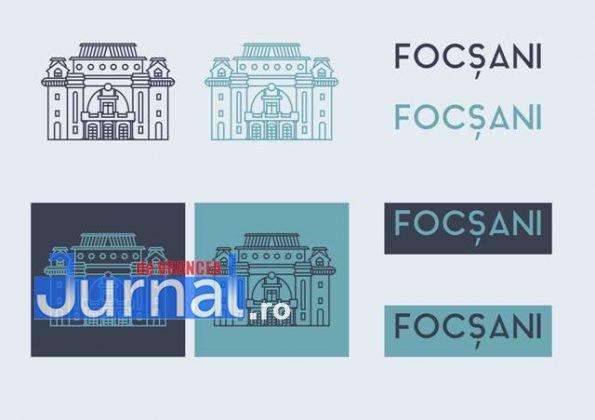 logo focsani33 595x420 - GALERIE FOTO: START VOT pentru desemnarea unui logo al Focșaniului