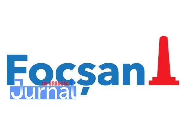 logo focsani34 593x420 - GALERIE FOTO: START VOT pentru desemnarea unui logo al Focșaniului
