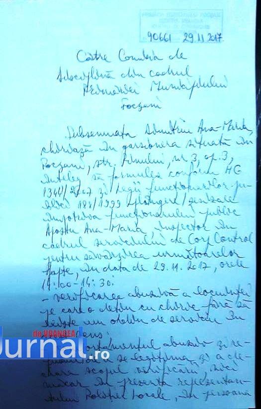 plangere dimitriu 1 - Scandal la ANL! Consiliera PNL Dimitriu acuză Primăria de abuz