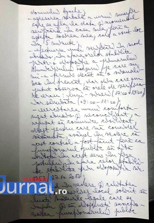 plangere dimitriu 2 - Scandal la ANL! Consiliera PNL Dimitriu acuză Primăria de abuz