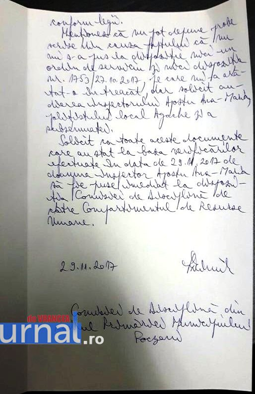 plangere dimitriu 3 - Scandal la ANL! Consiliera PNL Dimitriu acuză Primăria de abuz