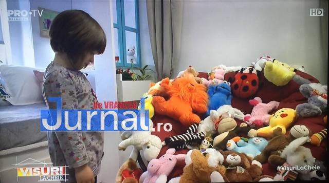 """visuri la cheie florentiu cucu 11 - FOTO-VIDEO: Cine este focșăneanul care are un apartament renovat complet de emisiunea """"Visuri la cheie"""" de la Pro TV"""