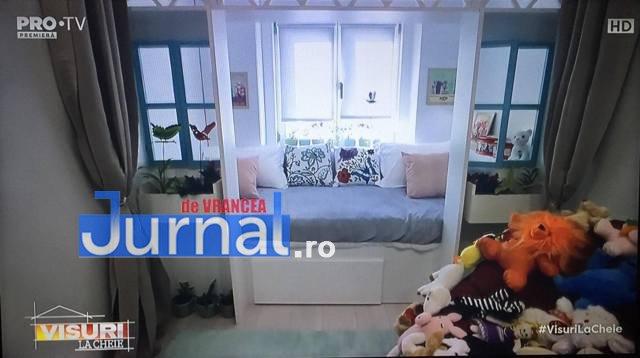 """visuri la cheie florentiu cucu 12 - FOTO-VIDEO: Cine este focșăneanul care are un apartament renovat complet de emisiunea """"Visuri la cheie"""" de la Pro TV"""