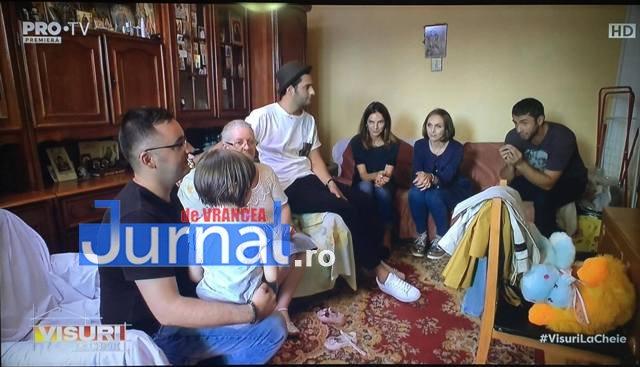 """visuri la cheie florentiu cucu 3 - FOTO-VIDEO: Cine este focșăneanul care are un apartament renovat complet de emisiunea """"Visuri la cheie"""" de la Pro TV"""