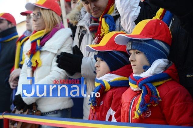 24 ianuarie focsani ziua unirii 11 634x420 - FOTO și VIDEO: Cum s-a sărbătorit Ziua Micii Uniri la Focșani