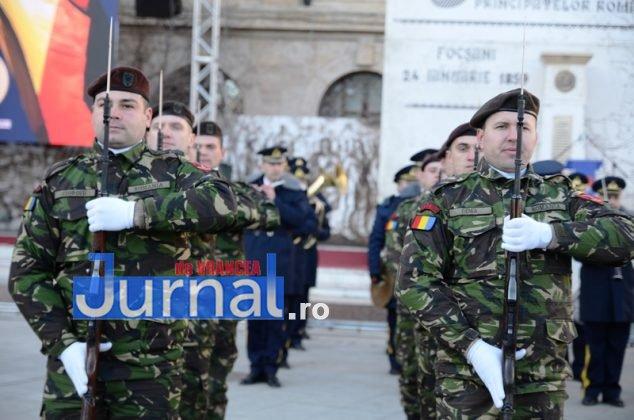 24 ianuarie focsani ziua unirii 13 634x420 - FOTO și VIDEO: Cum s-a sărbătorit Ziua Micii Uniri la Focșani