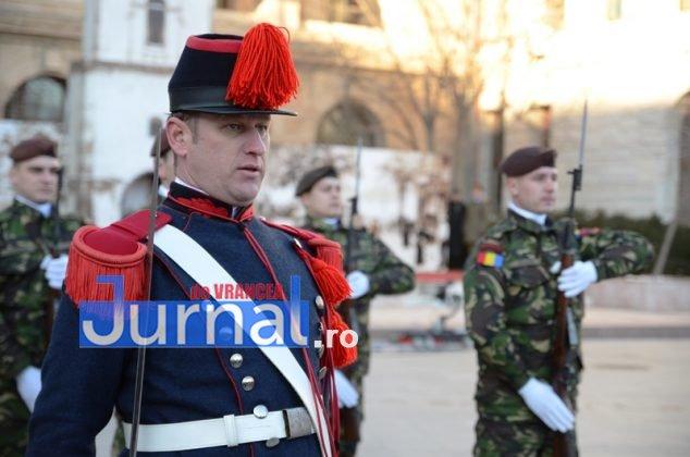 24 ianuarie focsani ziua unirii 14 634x420 - FOTO și VIDEO: Cum s-a sărbătorit Ziua Micii Uniri la Focșani