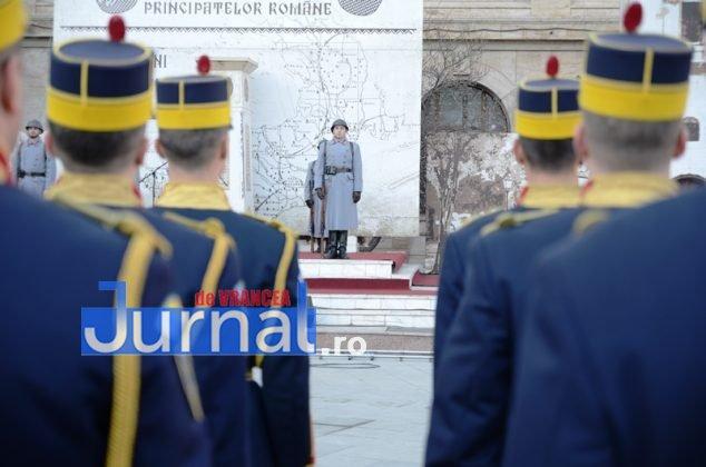 24 ianuarie focsani ziua unirii 20 634x420 - FOTO și VIDEO: Cum s-a sărbătorit Ziua Micii Uniri la Focșani