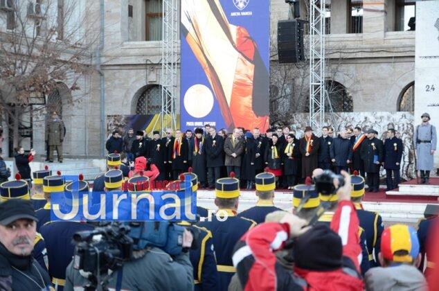 24 ianuarie focsani ziua unirii 22 634x420 - FOTO și VIDEO: Cum s-a sărbătorit Ziua Micii Uniri la Focșani