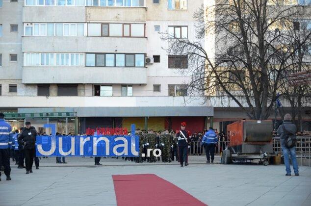 24 ianuarie focsani ziua unirii 8 634x420 - FOTO și VIDEO: Cum s-a sărbătorit Ziua Micii Uniri la Focșani