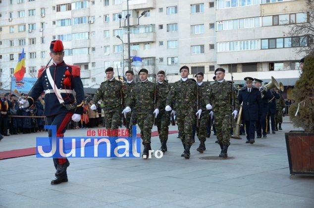 24 ianuarie focsani ziua unirii 9 634x420 - FOTO și VIDEO: Cum s-a sărbătorit Ziua Micii Uniri la Focșani