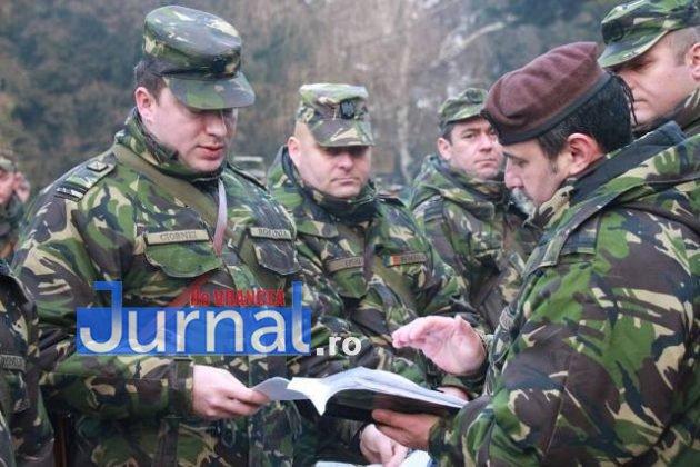 brigada 8 larom istructie militara10 630x420 - FOTO: A început un nou an de instrucție militară