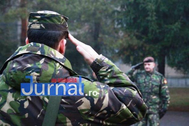 brigada 8 larom istructie militara2 630x420 - FOTO: A început un nou an de instrucție militară